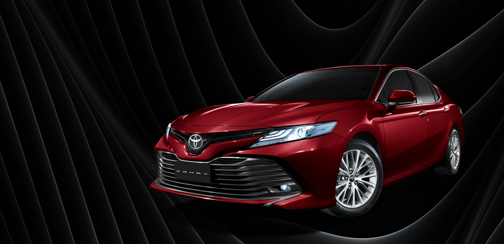 giá xe Toyota tại Hải Dương